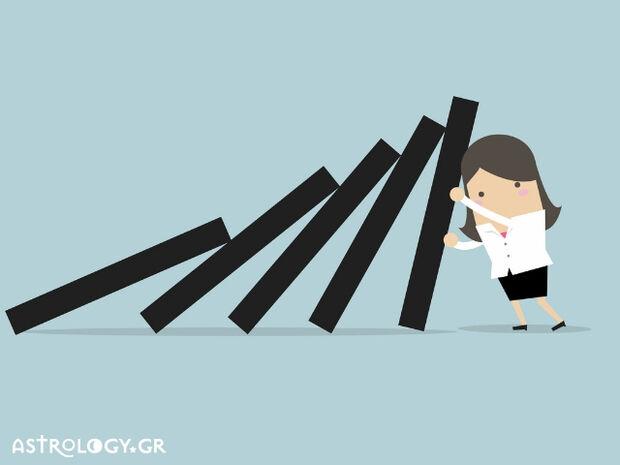 Ζώδια Σήμερα 05/05: Βάστα κόντρα και μην παρασύρεσαι!