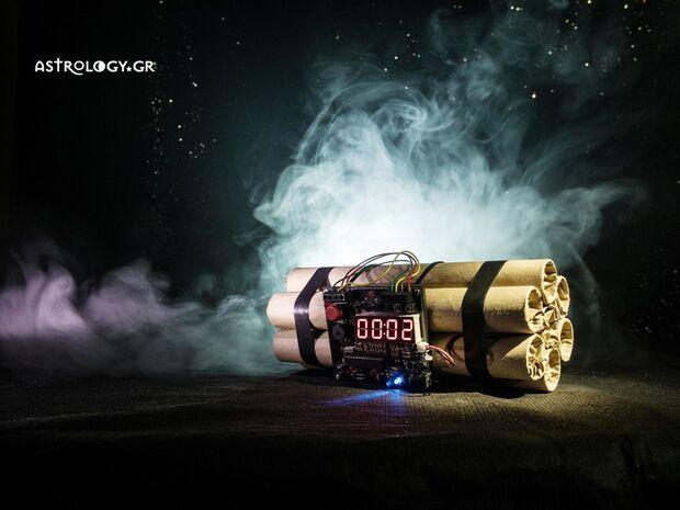 Ονειροκρίτης: Είδες στο όνειρό σου βόμβα;