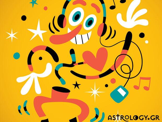 Astrovote: Ποιο ζώδιο κουβαλάει την περισσότερη τρέλα πάνω του;