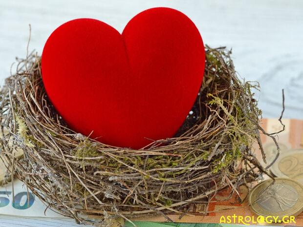 Ζώδια σήμερα 15/05: Έρωτας και χρήμα