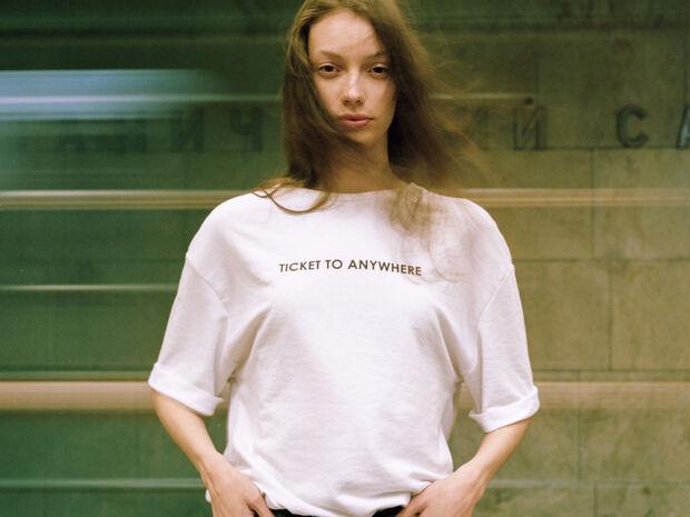 4 cool τρόποι για να φορέσεις το T-Shirt και το πουκάμισό σου