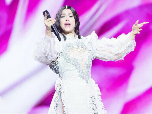 Eurovision 2019: Ελλάδα: Η εξαιρετική εμφάνιση της Κατερίνας Ντούσκα (photos & video)