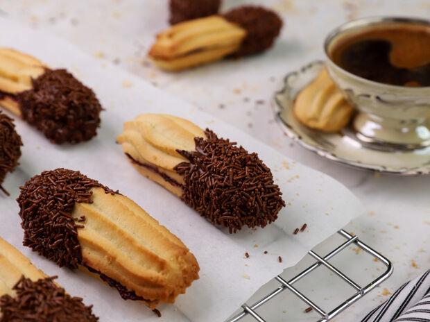 Μπισκότα πτι φουρ