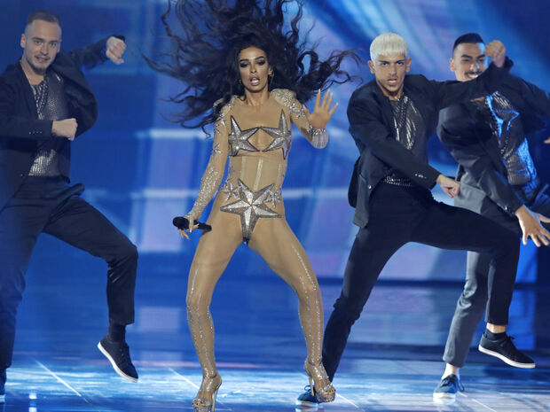 5 λεπτομέρειες από όσα έγιναν στην χτεσινή Eurovision 2019 που αξίζει να γνωρίζεις