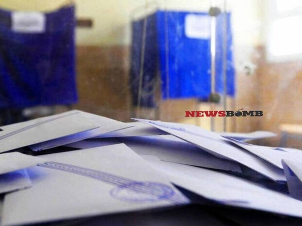 ΕΚΛΟΓΕΣ 2019 - LIVE: Μάθετε πρώτοι τα αποτελέσματα των Δημοτικών εκλογών και των Ευρωεκλογών