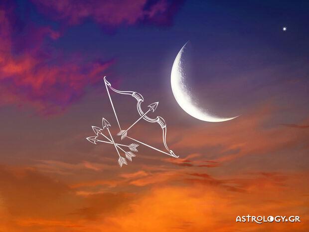 Προβλέψεις για τη Νέα Σελήνη στους Διδύμους: Πώς επηρεάζει τον Τοξότη;