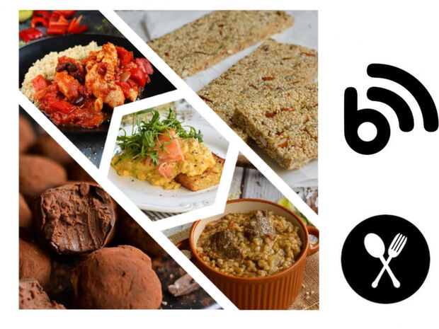 FOOD FOR THOUGHT: Πώς η διατροφή θα γίνει σύμμαχός για επιτυχία σε Πανελλήνιες και Εξεταστική!