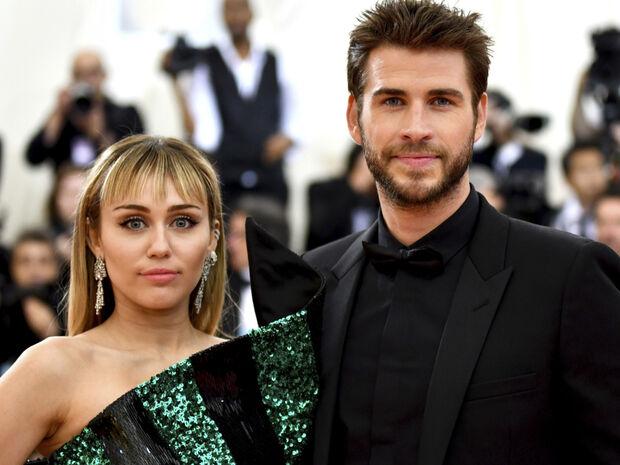 Η υπέροχη κίνηση αγάπης της Miley Cyrus που καταρρίπτει τις φήμες χωρισμού με τον Liam Hemsworth