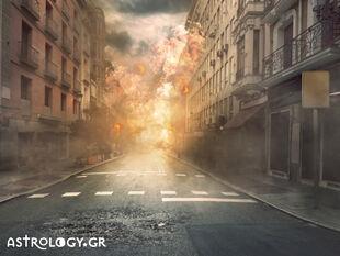 Εβδομάδα «φωτιά» με εντάσεις, συγκρούσεις και ατυχήματα
