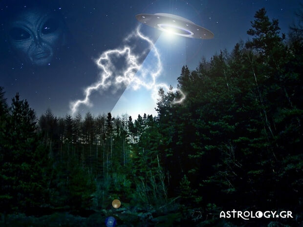 Τι πιστεύουν τα 12 ζώδια για τους εξωγήινους;