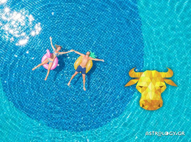 Ταύρε, τι δείχνουν τα άστρα για τα ερωτικά σου την εβδομάδα 24/06 έως 30/06