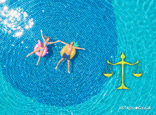 Ζυγέ, τι δείχνουν τα άστρα για τα ερωτικά σου την εβδομάδα 24/06 έως 30/06