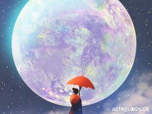 Έχεις Μαύρη Σελήνη στον Τοξότη στο ωροσκόπιό σου; Μάθε σε ποια πάθη είσαι επιρρεπής!