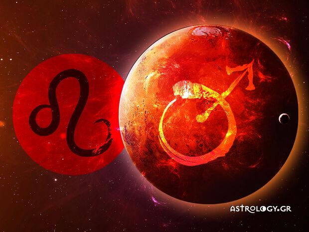 Άρης στον Λέοντα: Μάθε σε ποιον τομέα της ζωής σου πρέπει να προσέξεις!