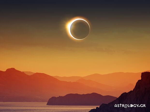 Νέα Σελήνη –Ηλιακή Έκλειψη στον Καρκίνο: Κόψε συνήθειες του παρελθόντος