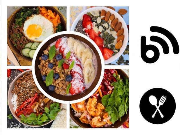 Ανακαλύψτε τα Healthy Buddha Bowls: Χρώμα, γεύση & θρεπτική αξία στη διατροφή σας σε ένα μόνο μπολ!