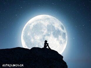 Έχεις Μαύρη Σελήνη στον Αιγόκερω στο ωροσκόπιό σου; Μάθε σε ποια πάθη είσαι επιρρεπής!