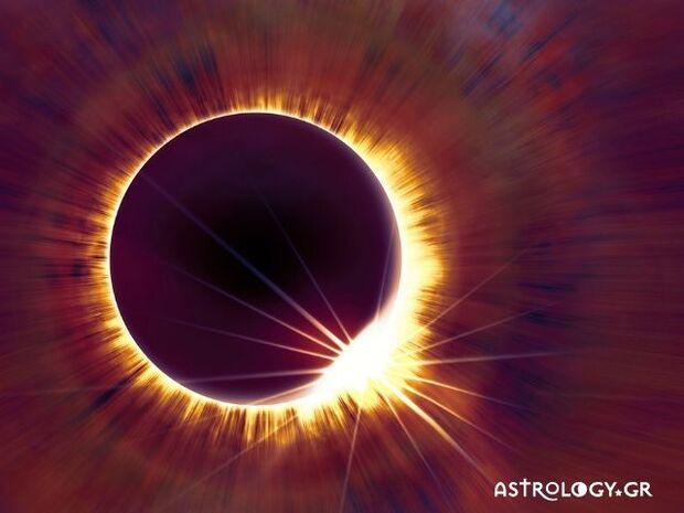 Η Ηλιακή έκλειψη του Ιουλίου σκορπά δικαίως την ανησυχία