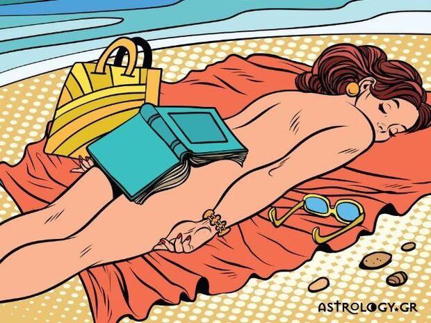Astrovote: Ποιο ζώδιο κάνει με μεγάλη ευκολία γυμνισμό;