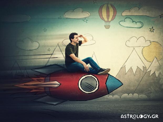 Ονειροκρίτης: Είδες στο όνειρό σου άντρα;