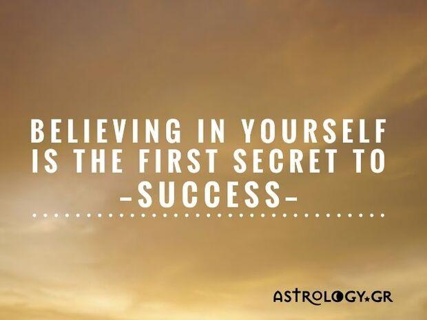 Ζώδια Σήμερα 05/07: Αν δεν πιστέψεις εσύ στον εαυτό σου, δε θα το κάνει κανείς!