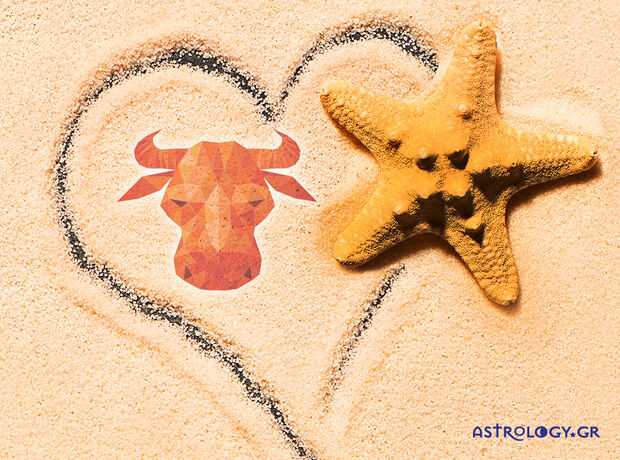Ταύρε, τι δείχνουν τα άστρα για τα ερωτικά σου την εβδομάδα   08/07 έως 14/07