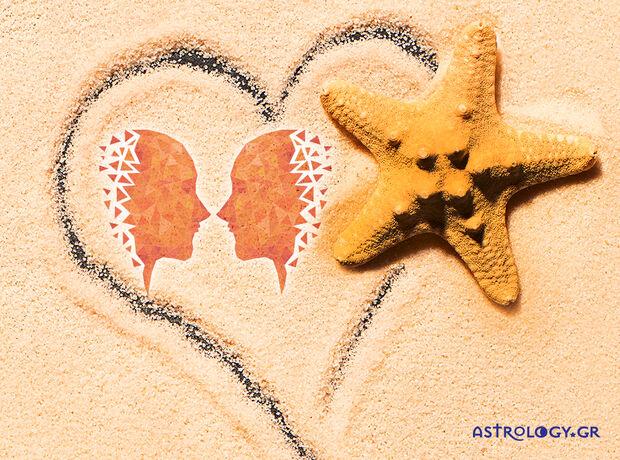 Δίδυμε, τι δείχνουν τα άστρα για τα ερωτικά σου την εβδομάδα   08/07 έως 14/07