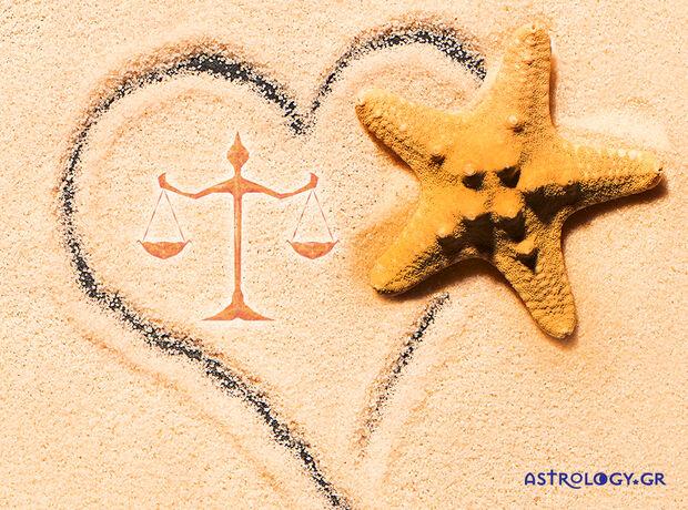 Ζυγέ, τι δείχνουν τα άστρα για τα ερωτικά σου την εβδομάδα  08/07 έως 14/07