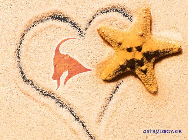 Αιγόκερε, τι δείχνουν τα άστρα για τα ερωτικά σου την εβδομάδα  08/07 έως 14/07