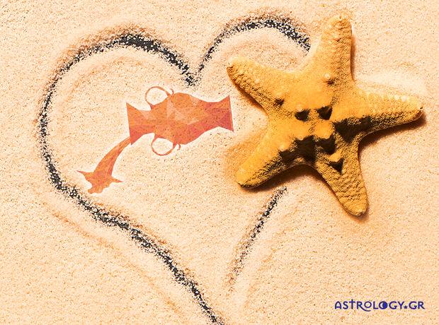 Υδροχόε, τι δείχνουν τα άστρα για τα ερωτικά σου την εβδομάδα  08/07 έως 14/07