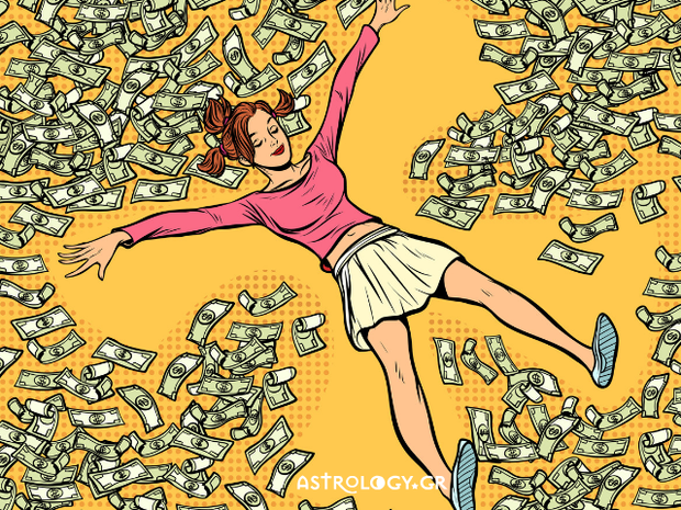 Astrovote: Ποιο ζώδιο δεν θα ξεμείνει ποτέ από λεφτά;