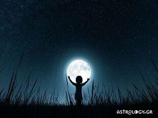 Έχεις Μαύρη Σελήνη στον Υδροχόο στο ωροσκόπιό σου; Μάθε σε ποια πάθη είσαι επιρρεπής!