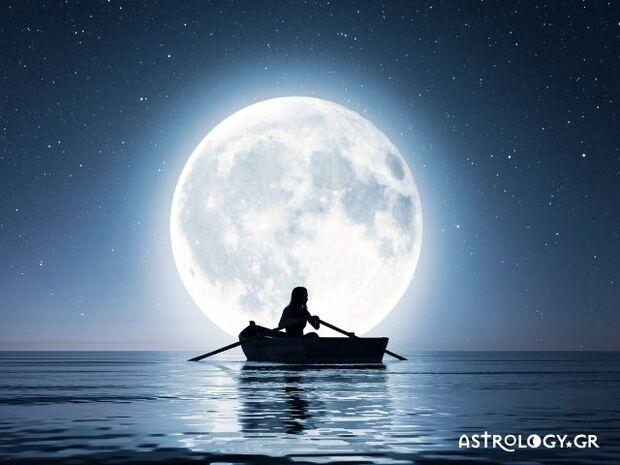 Έχεις Μαύρη Σελήνη στους Ιχθύς στο ωροσκόπιό σου; Μάθε σε ποια πάθη είσαι επιρρεπής!