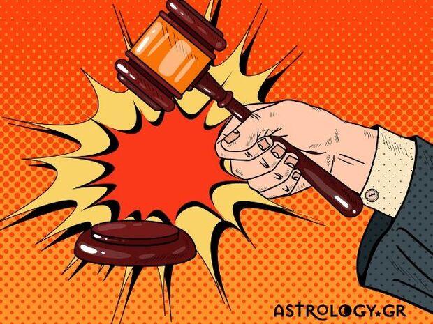 Poll: Ποιο ζωδιακό ζευγάρι θα «σφαχτεί» και τη λύση θα δώσει το δικαστήριο;