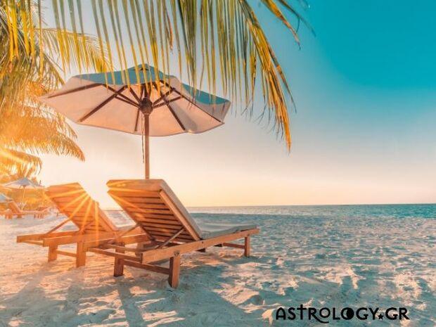 Θες super διακοπές; Μην πας σε μέρη που δεν ταιριάζουν με τα γούστα του ζωδίου σου!