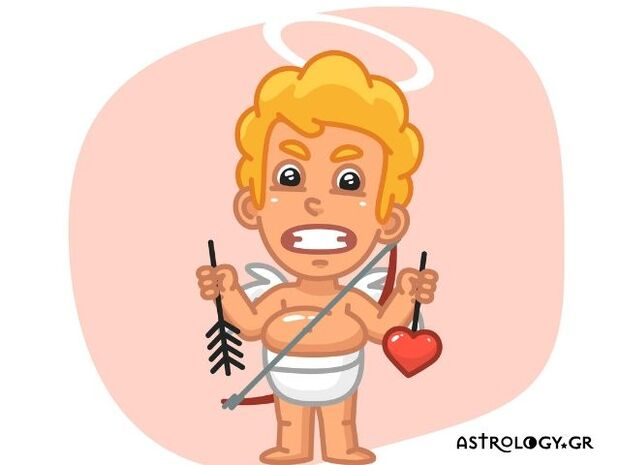 Ζώδια Σήμερα 21/07: Σπάει του έρωτα το βέλος