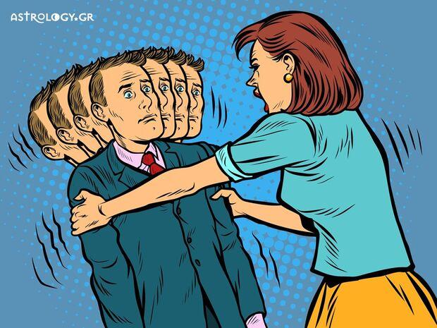 Μάθε τι δεν μπορούν να αντέξουν με ΤΙΠΟΤΑ τα ζώδια σε μια σχέση!