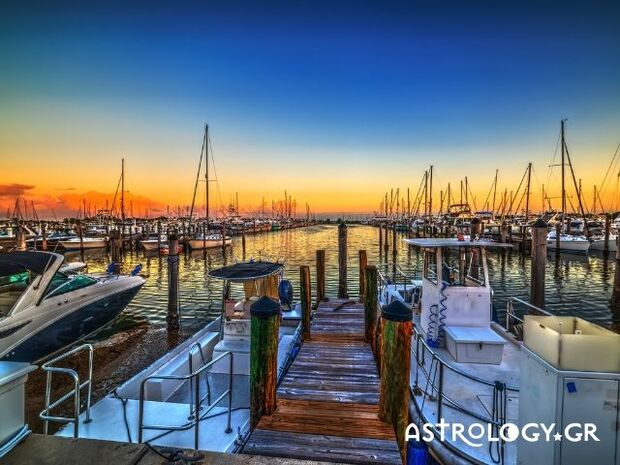 Ονειροκρίτης: Είδες στο όνειρό σου λιμάνι;
