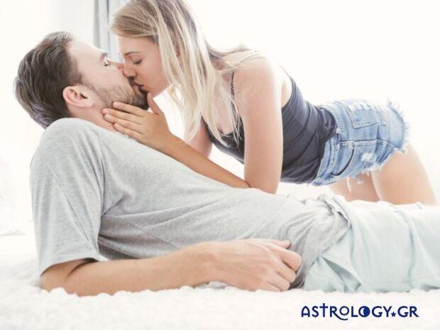 Ονειροκρίτης: Είδες στο όνειρό σου ότι φιλάς κάποιον;