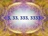 Βλέπεις συνέχεια το 3, 33, 333 ή 3333; Αυτό το μήνυμα σου στέλνουν οι Άγγελοι!