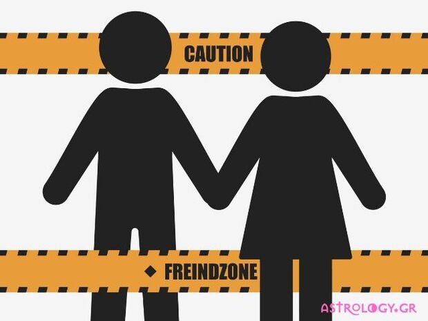 Τα 5 ζώδια που θα σε βάλουν στην friend zone με χαρακτηριστική άνεση