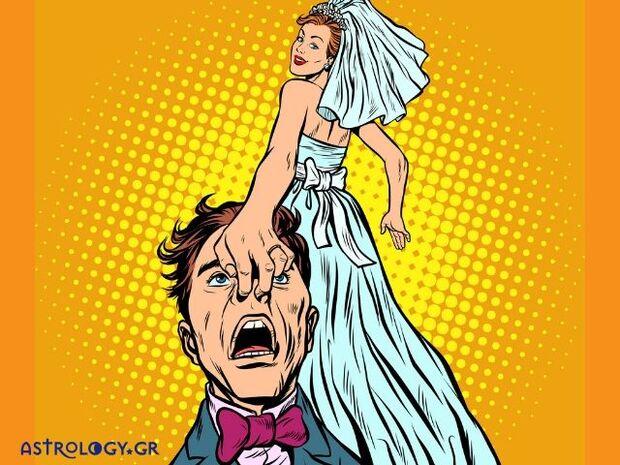 Astrovote: Ποιος άντρας του ζωδιακού είναι έρμαιο της γυναίκας του; Από τη μύτη τον σέρνει…