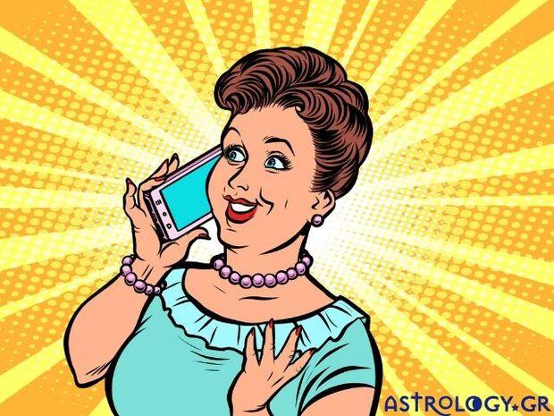 Astrovote: Ποιο ζώδιο είναι… «θείτσα» με τα όλα της;