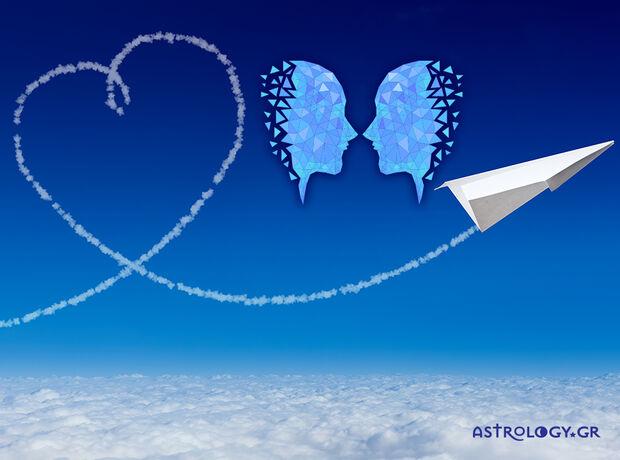 Δίδυμε, τι δείχνουν τα άστρα για τα ερωτικά σου την εβδομάδα 19/08 έως 25/08