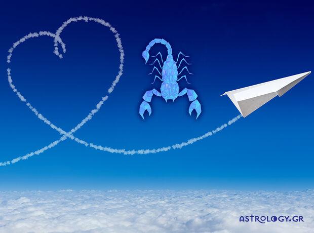 Σκορπιέ, τι δείχνουν τα άστρα για τα ερωτικά σου την εβδομάδα 19/08 έως 25/08