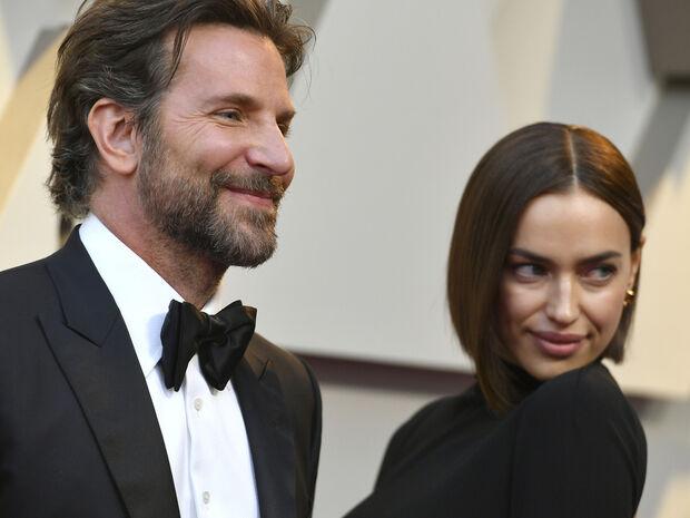 Αγνώριστος ο Bradley Cooper! Η νέα αλλαγή στην εμφάνιση του ηθοποιού και η βόλτα με την κόρη του