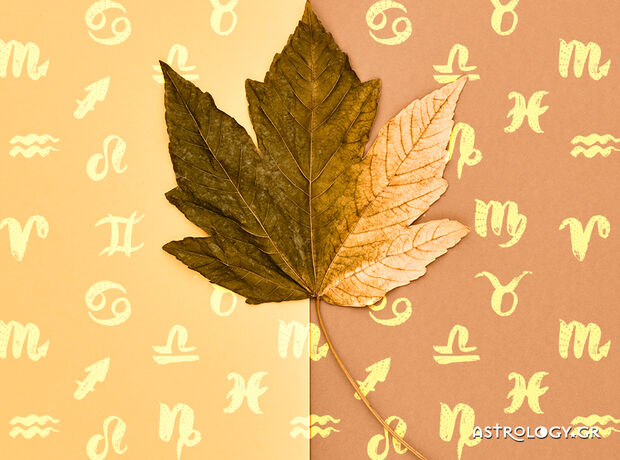 Εβδομαδιαίες προβλέψεις 15/09 – 21/09: Μην ξεθαρρεύεις και πολύ!