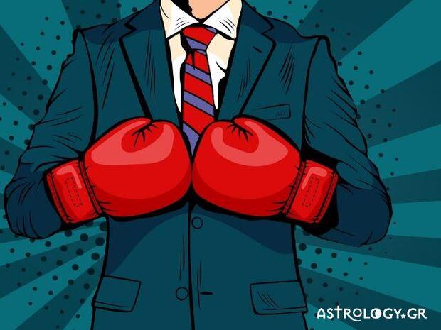 Astrovote: Ποιο ζώδιο είναι μονίμως στην τσίτα και έτοιμο για καβγά;