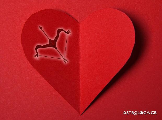 Τοξότη, τι δείχνουν τα άστρα για τα ερωτικά σου την εβδομάδα 26/08 έως 01/09