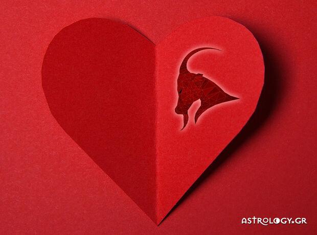 Αιγόκερε, τι δείχνουν τα άστρα για τα ερωτικά σου την εβδομάδα 26/08 έως 01/09